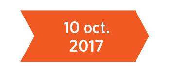 10 octobre 2017