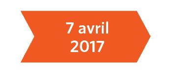 7 avril 2017